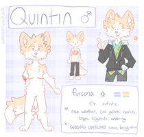 fursona ref by wondertweek