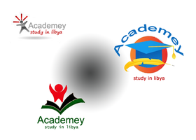 academy.ly logos by zamir