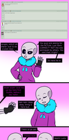 Ask Lust!Sans the Unlusted Question 9 by Uketello