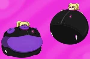 [COM] Bitty's 2 Inflations by EdgeOfMind