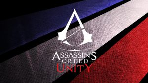 Assassin's Creed Unity Wallpaper by ValencyGraphics