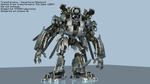 Transformers: Decepticon Blackout by TF541Productions
