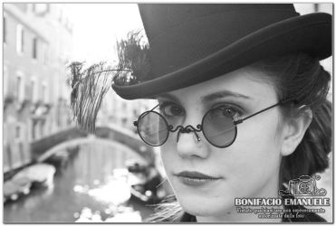 Bring back the tophat by GrimildeMalatesta