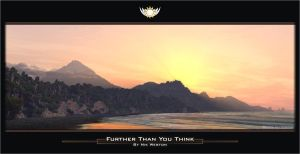 Further Than You Think v3.0 by Zer05um