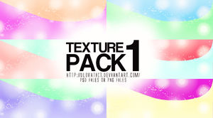 Texture Pack 1 by DLovatic1