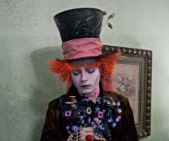 Mad as a Hatter by ElectricSixx