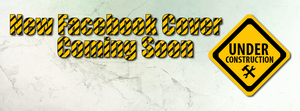 Coming Soon Facebook Cover by KarynRH