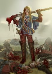 Alice by Rhineville