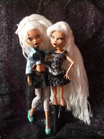 cosmic sisters 2 by child-of-aros