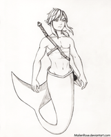 Triton Link by MailenRose