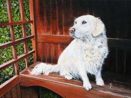 Lucy by NorthumbrianArtist