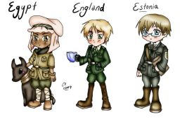 Hetalia group 4 by Hotaru-oz