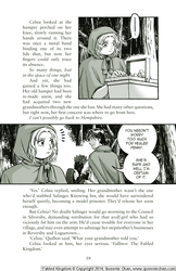 Fabled Kingdom - Chapter 3 - Page 2 by QueenieChan