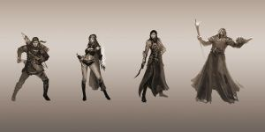 quick character design 1 by bmd247