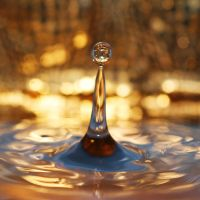 liquid gold by KittenKayleigh