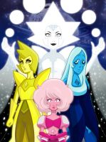The Diamond Authority by EmilyCammisa