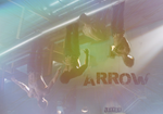 Arrow 1x01 by letydb