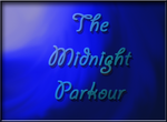 Midnight Parkour by Shichibi