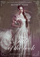 Victorian romance by EricaCoverBook