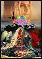 Kesha - Praying (Music Video Poster) by Panchecco