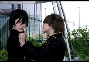 Code Geass - Tell me... by stormyprince