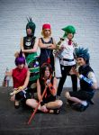 Shaman King - A Shaman's Journey by ShamanRenji
