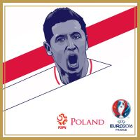 Euro 2016 #11 by dicky10official