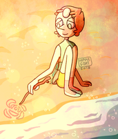 Pearl by GoatKidCryptid