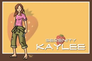 Another Kaylee? by Bluthan