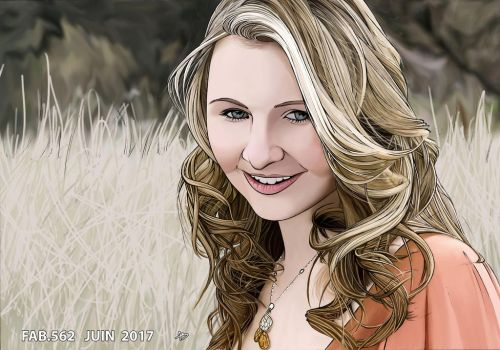 Beverley-mitchell- by fab562
