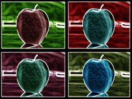 Apples by Sunlandictwin