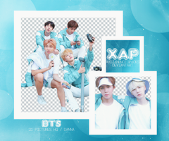 Pack Png 238 // BTS. by xAsianPhotopacks