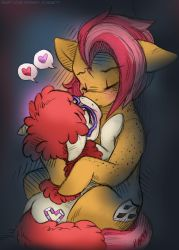 You Know I Love You So by MustLoveFrogs
