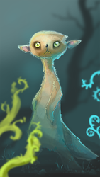 Little creature 2hr practice by Kule