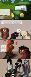 Adventures With Jeff The Killer - PAGE 30 by Sapphiresenthiss