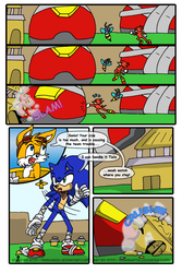 Sonic Boom - The Big Boom page10 by Amandaxter