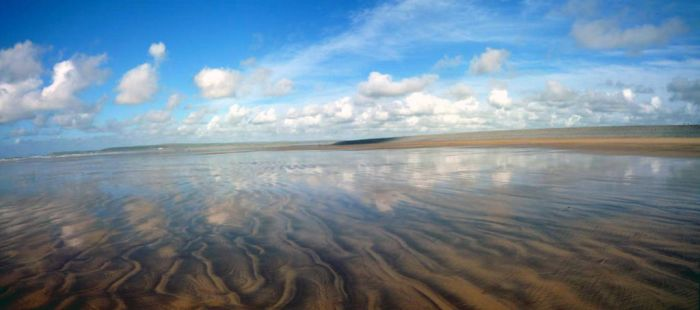 Westward Ho! by adam-mccartney