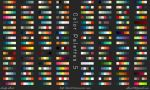 Color Palettes 5 by knti88