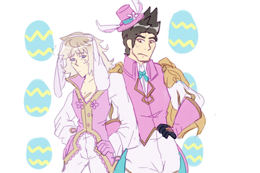 Easter Torna by dusknoirs