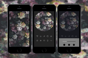 Floral.Theme by altryasov