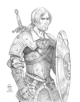 Sir Roland by Everwho