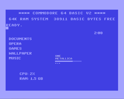 C 64 Style Pack by se1by