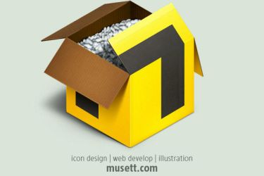 The Musett box by musett