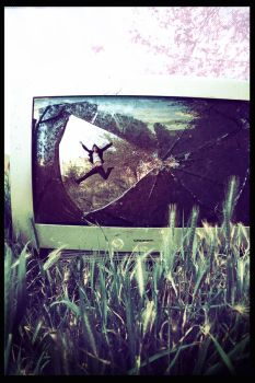 Jumpology 3: Tv on the Radio by E-325