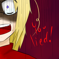 YOU LIED by VoidDullahan
