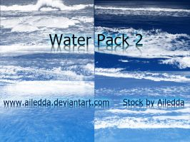 Water Pack 2 by Ailedda