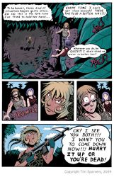 Infinity Roads Page 66 by pumpkinsareholy