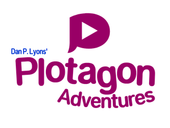 Plotagon Adventures by DLEDeviant