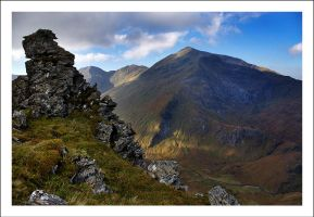 Ring of Steall by Ballisticvole