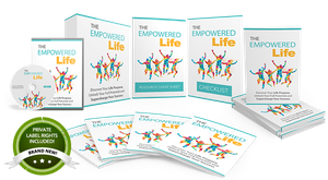 The Empowered Life review by ludamoqa